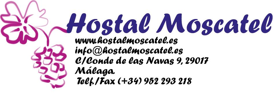 hostalmoscatel
