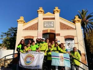 4º Open Escuelas Sub 18 (24/11/2018)